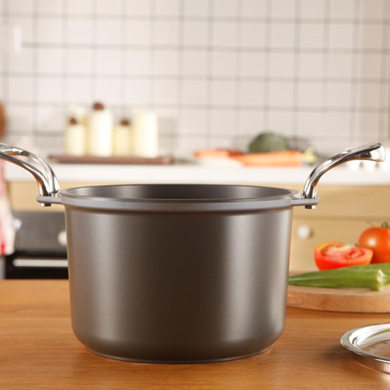海心二代湯鍋
